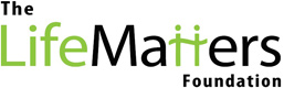The LifeMatters Foundation Logo