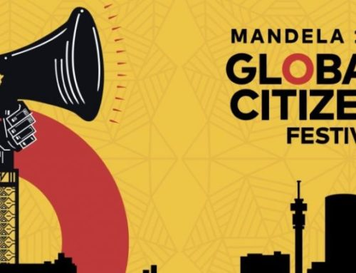 An Open Letter to the Global Citizens Organisers